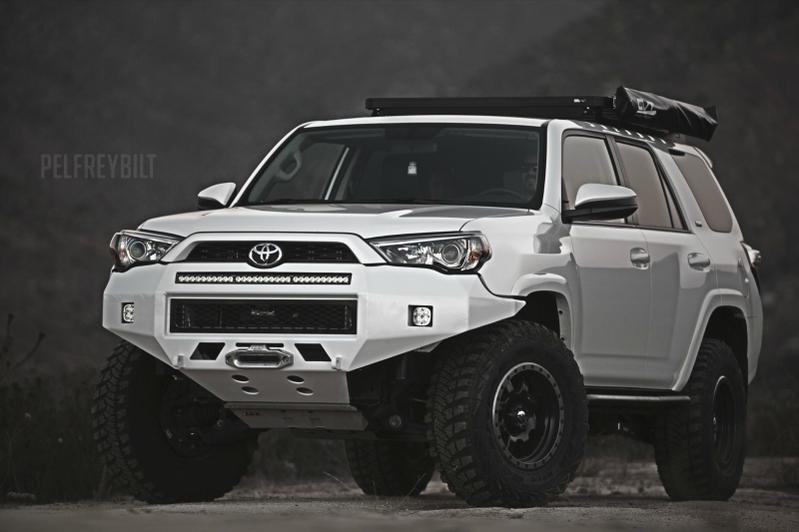 5th Gen Armor   Toyota 4Runner Forum [4Runners com]