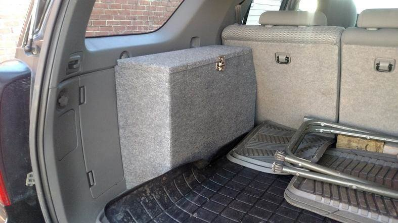 use of existing storage in 2016 trail premium toyota 4runner forum. Black Bedroom Furniture Sets. Home Design Ideas