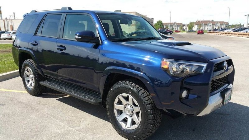 new to site and toyota toyota 4runner forum. Black Bedroom Furniture Sets. Home Design Ideas