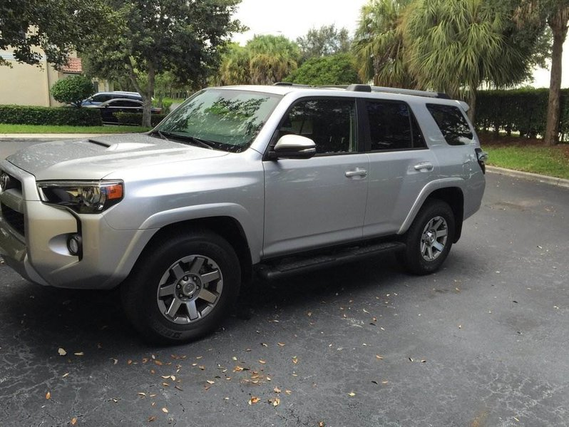2015 4runner trail premium with kdss and trd cai toyota 4runner forum. Black Bedroom Furniture Sets. Home Design Ideas
