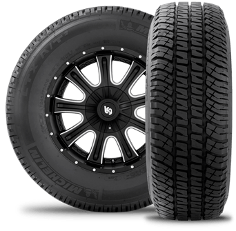 A/T and M/T Tire Options - Let's hear your reviews | Toyota 4Runner Forum [4Runners.com]