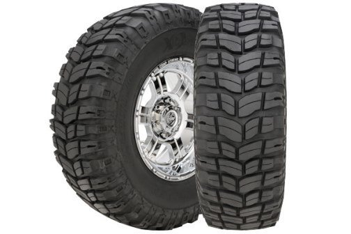 Michelin X Lt A S Review >> A/T and M/T Tire Options - Let's hear your reviews | Toyota 4Runner Forum [4Runners.com]